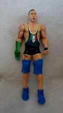 RARE WWE / TNA / WCW / WWF - 2011 Santino Marella - Mattel Wrestling Figure