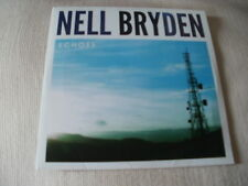 NELL BRYDEN - ECHOES - 3 TRACK 2012 PROMO CD SINGLE