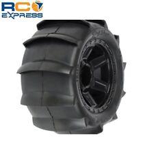 Pro-Line Sling Shot 3.8 Sand Paddle Tires Desperado Rims (2) Pro1179-11