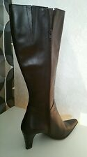 Perlato Prugo Pointed toe Boots Size:41