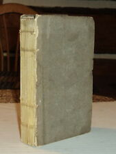 1813 TRAVELS INTERIOR DISTRICTS AFRICA by Le Vaillant also EGYPT & LYBIA, ILLUS.