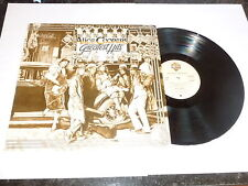 ALICE COOPER - Greatest Hits - 1974 UK Burbank label 12-track compilation LP