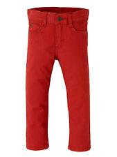 2T Wrangler Toddler Boy Slim Straight Pant with Flex Comfort - Adjustable Waist