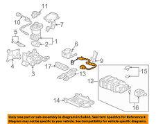 HONDA OEM 03-07 Accord-Oxygen O2 Sensor 36531RAAA02