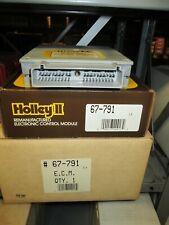 Holley 67-791 Reman ECM 1988-89 Ford, Linc, Merc. w/EFI 8 Cyl. 5.0L (See Desc.)