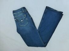 WOMENS MARCIANO BY GUESS BOOTCUT JEANS SIZE 27x33 #W1290