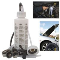 Tool Hub 9535 Car Brake and Clutch Fluid Bleeding Kit Vacuum One Man Bleeder