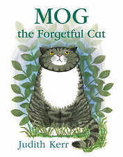 Mog the Forgetful Cat by Judith Kerr (Paperback, 2005)