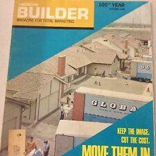 American Builder Magazine The Over 50 Market The Key October 1968 071617nonrh