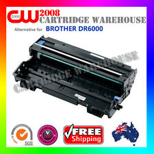 1 X  DR6000 DR-6000 Drum Cartridge For Brother HL1440 MFC9660 FAX8360P Printer