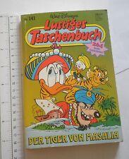DONALD DUCK WALT DISNEY comics Austria Germany Taschenbuch comic book magazine