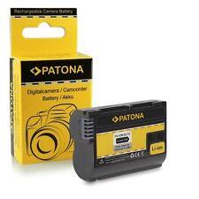 Batería Patona En-el15 Infochip para Nikon D800 D810 D600 D610