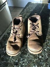 Boys Ugg Boots Size 3 Brown (Pre-owned, In Great Shape!)
