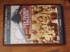 $$$ DVD Images de la Seconde Guerre Mondiale 1939-1945Les tigres volants