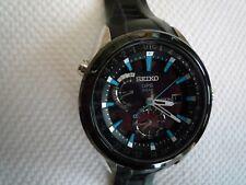 Seiko Astron 7x52-OABO SAST009. World's first GPS Solar watch. Good condition.