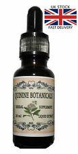 🇬🇧Quinine Tincture Extract, Quinine Liquid (Cinchona officinalis)🇬🇧