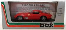 Véhicules miniatures gris Ferrari 1:43