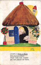 MABEL LUCIE ATTWELL BRITISH ILLUSTRATOR PORTUGUESE EDITION 1934