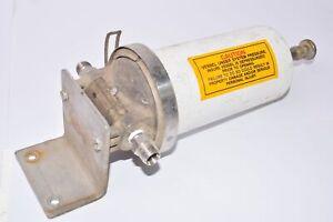 Kentrol, Pneumatic Products, Filter Housing, Pressure