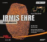 Hültner, Robert - Radio Tatort: Irmis Ehre
