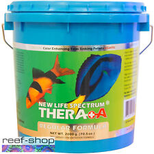 NLS Thera-A Formula, Sinking Pellet Fish Food 2000g - New Life Spectrum