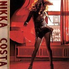 Everybody Got Their Something by Nikka Costa (CD, May-2001, Virgin)