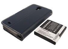 BATTERIA agli ioni di litio per Samsung Galaxy S IV Dous SGH-i537 B600BE Galaxy sono portatori del SIV SPH-L720
