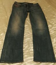 Diesel Mid Rise Jeans for Men