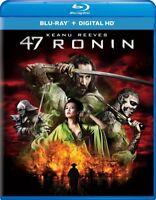 47 Ronin [New Blu-ray] UV/HD Digital Copy, Digitally Mastered In Hd, Digital C