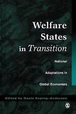 Welfare States in Transition : National Adaptations in Global-ExLibrary