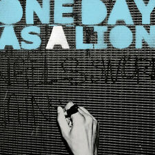 * DISC ONLY * / CD /  One Day As A Lion – One Day As A Lion
