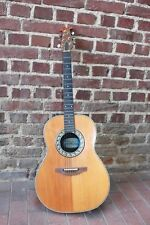 Vintage Ovation Gitarre - Artist 1621