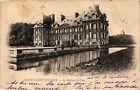 CPA Saint Valery en Caux-Le Chateau de Cany (348343)