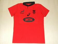 Shirt Trikot Maillot Rugby Sport South South Africa Size XLARGE