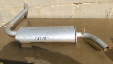 RENAULT 20 TS R1272 SERIES 1995cc 1977 TO 1981 EXHAUST FRONT SILENCER