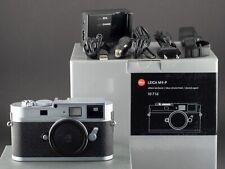 Leica M9-P 6780 Auslösungen silber 10716 *new Sensor FOTO-GÖRLITZ Ankauf+Verkauf