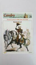 Del Prado Cavalry of the Napoleonic Wars - Issue 26 - French Cavalry in 1806: Je