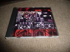 MEDALYON - visions  CD
