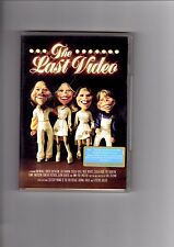 ABBA - The Last Video Ever / DVD #12881