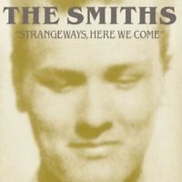 "THE SMITHS ""STRANGEWAYS, HERE WE COME""  VINYL LP NEW!"