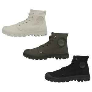 Palladium Pampa Hi Mono Chrome Unisex Boots verschiedene Farben Stiefeletten