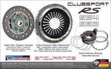 PORSCHE 964 993 RS Clutch Set Clubsport Endurance SACHS Performance
