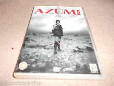 Azumi (DVD) Aya Ueto - Awesome and bloody swordfights