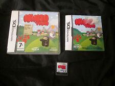 DS : NINJATOWN - Completo, ITA ! Compatibile 3DS e 2DS