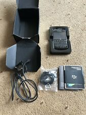 BlackBerry Curve 9360 - Black (Unlocked) * BRAND NEW *