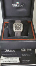 Cool Mens Tag Heuer Golf Tiger Woods Edition WAE1111-0 Mens Watch for Big Wrist