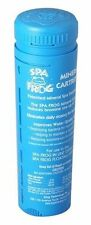 Spa Frog Mineral Cartridge Refill For Floating System 01-14-3812 FAST SHIPPING