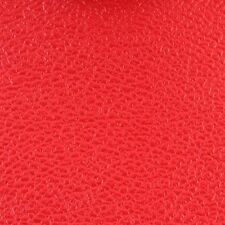 "NEW - Tolex amplifier/cabinet covering 1 yard x 18"" high quality, Red Bronco"