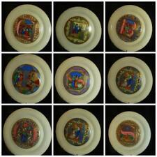 Unboxed Multi British Hornsea Pottery