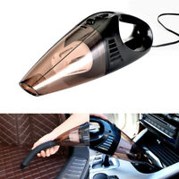 Car Vacuum Cleaner 12V For Auto Mini Hand held Wet Dry Small Portable 12 Volt UP